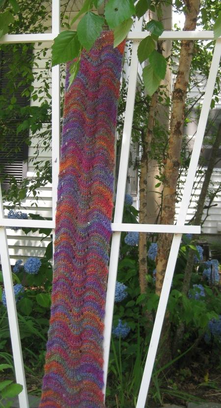 fan scarf 1