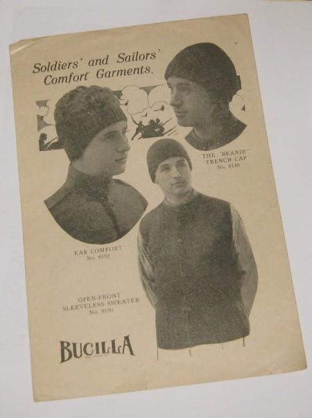 1914 pattern