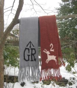 scarves 3