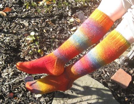 crazy socks 2