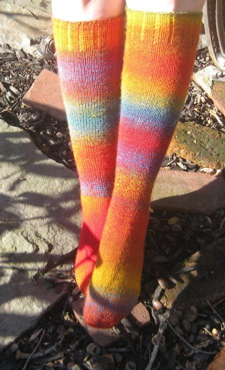 crazy socks 3