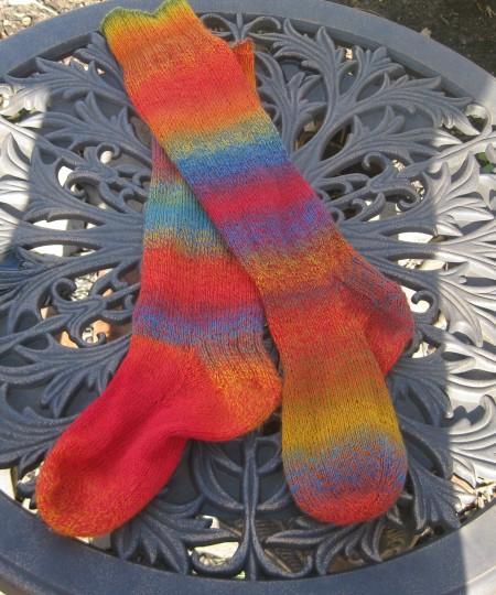 crazy socks 4