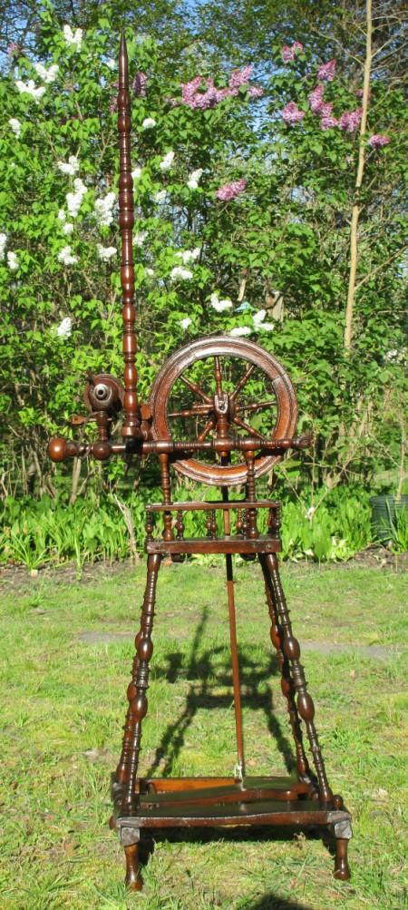wheel 009