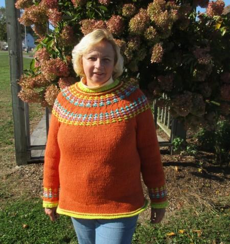 katsweater